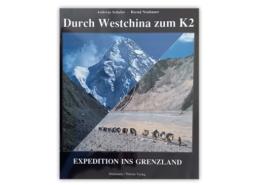 Reiseliteratur K2